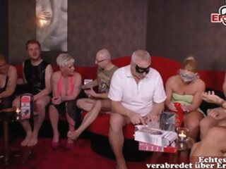 Redtube horny german homemade